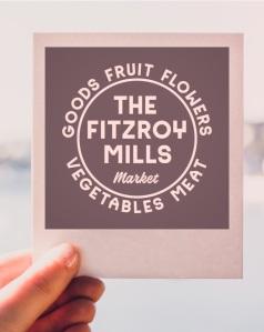 Fitzroy Mills